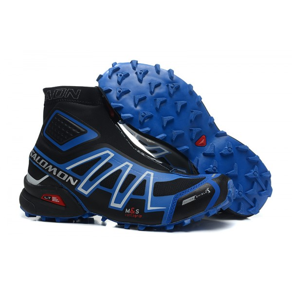 Salomon S LAB Sense Speed Trail Running In Red White Shoes